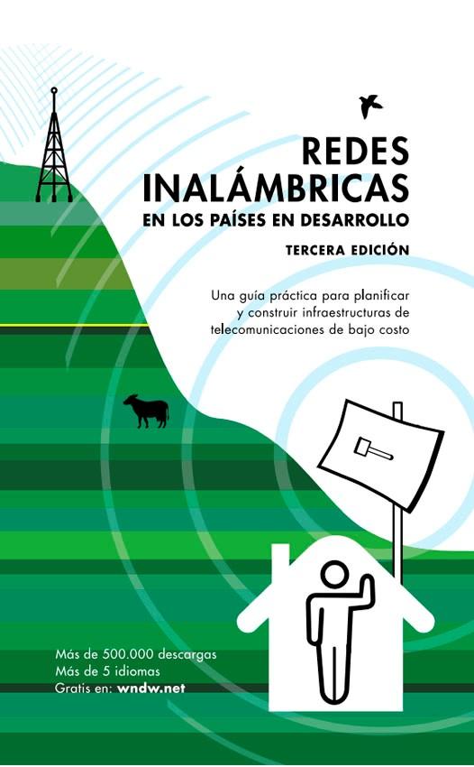 Redes inalámbricas en los países en desarrollo