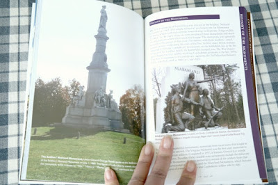 Official Gettysburg National Military Park Guidebook