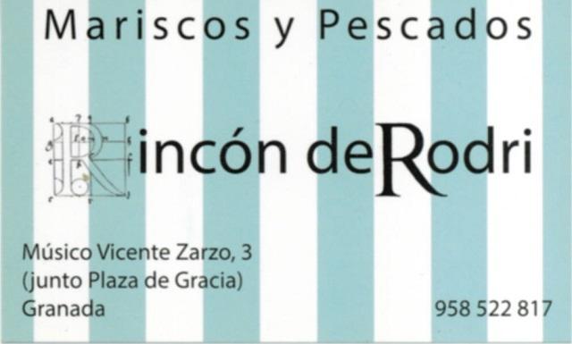 Rincón de Rodri