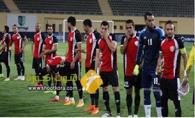 المصرى البورسعيدى اليوم ولقاء قوى امام طلائع الجيش فى الاسبوع 16 من الدورى المصرى الممتاز