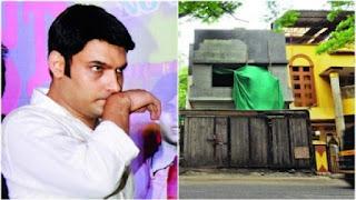Bribery tweeted: Kapil Sharma's troubles grew, MNS filed complaint
