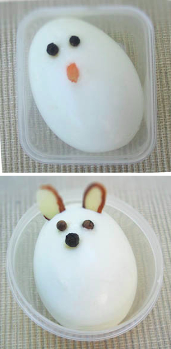 Egg Critters