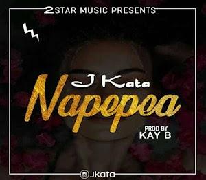 Download Mp3 | J Kata - Napepea