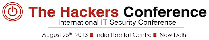 National Security threats to be detailed at 'The Hackers Conference' 2013 | #THC2013
