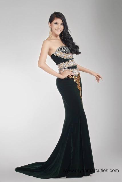 Miss Grand International 2014
