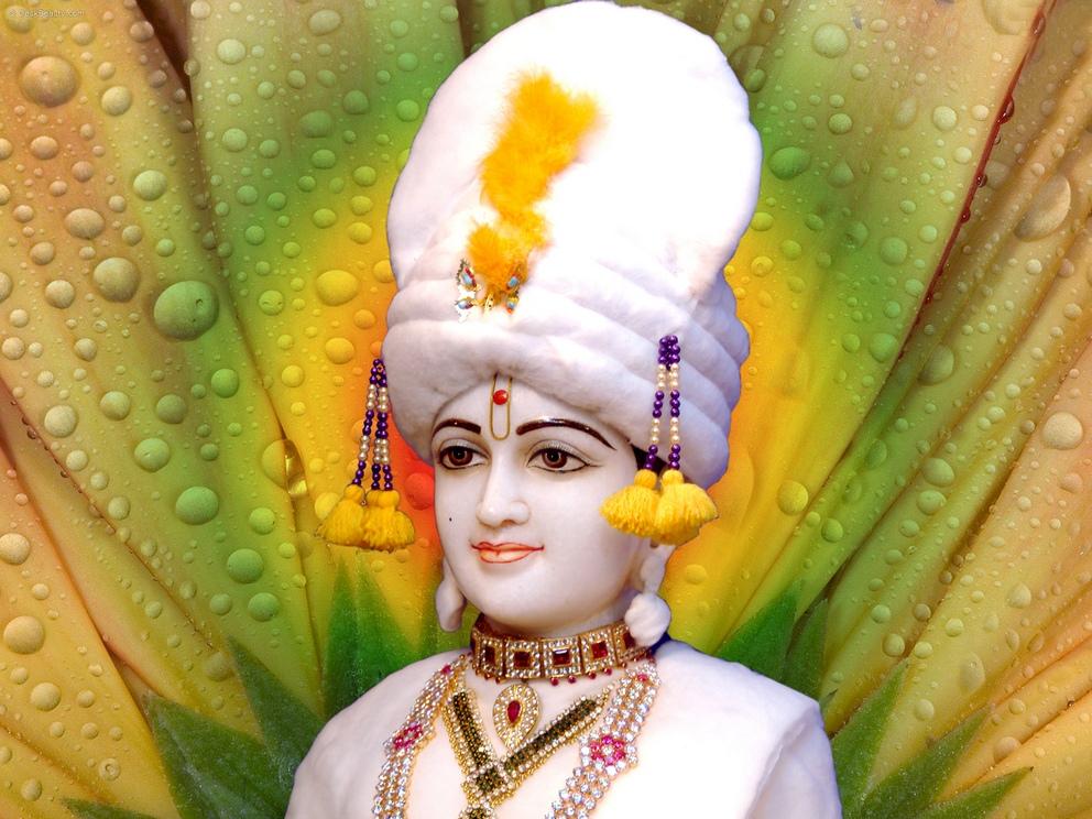 Ghanshyam Maharaj Wallpaper Hd Jay Swaminarayan Wallpapers Akshar Purushottam Maharaj