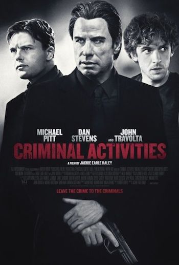 Criminal Activities 2015 English Movie Download