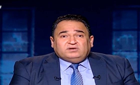 برنامج المصرى أفندى 14/5/2018 محمد على خير 14/5