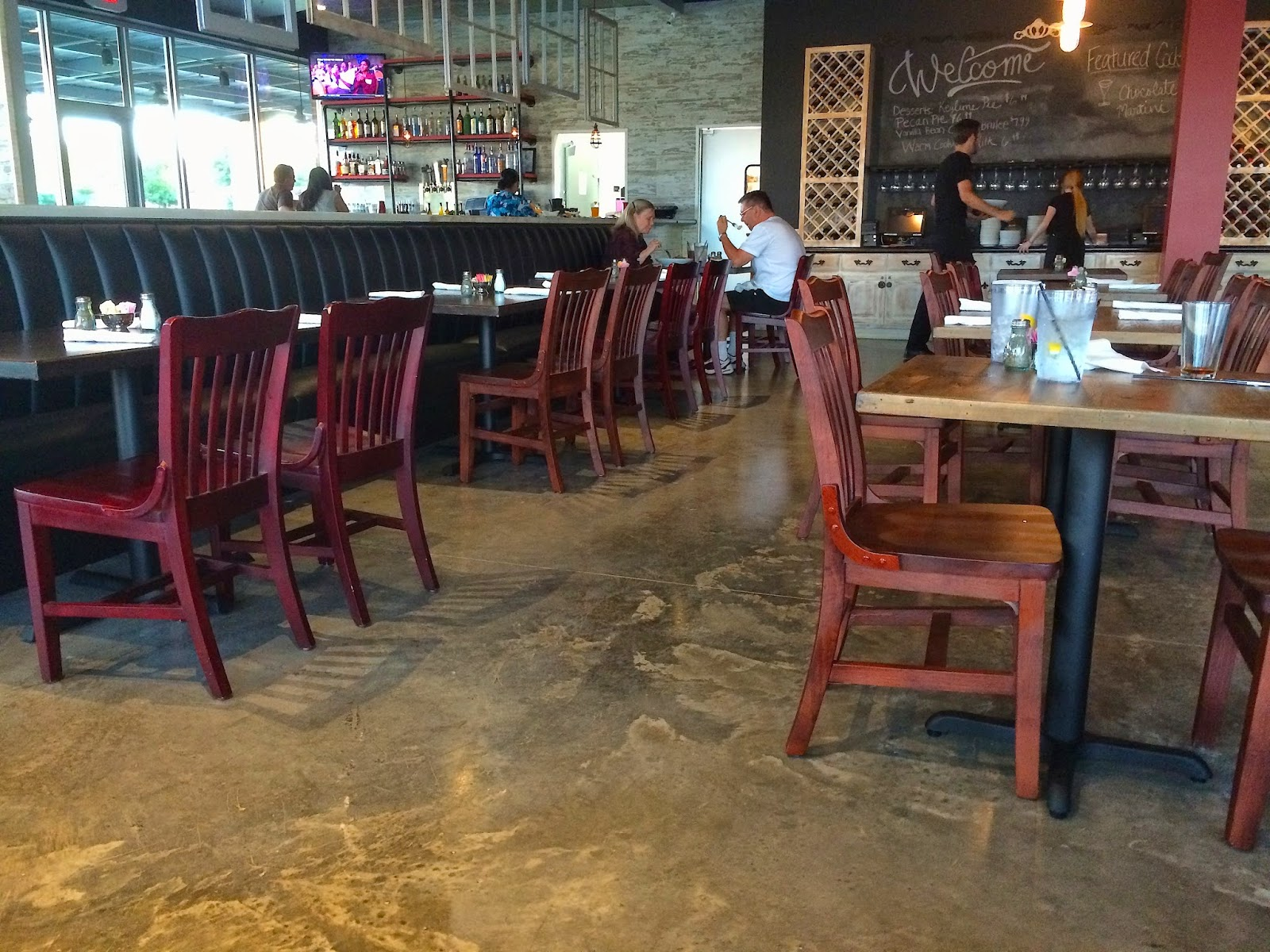 Livin The Good Life: Barnlight Eatery