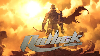 Riddick: The Merc Files apk + obb