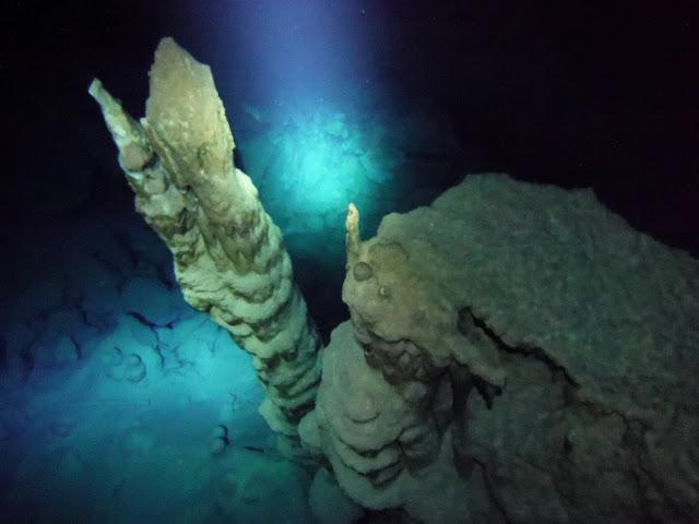 Cova de da Tortuga  -Foto; Rafael Minguillón  -GAME.