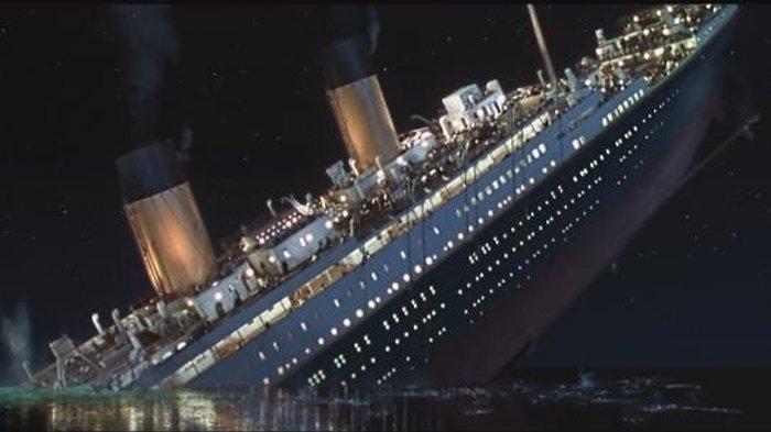 Misteri Dua Korban Kapal Titanic yang Terjebak di Lorong Waktu