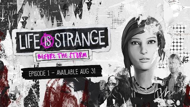 La Edición Deluxe de Life is Strange: Before the Storm se muestra en vídeo