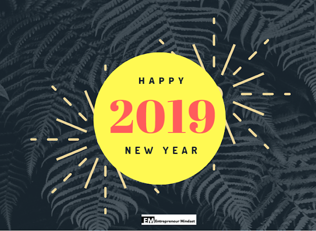 नए साल के संकल्प उद्धरण  New Year's 2019 Resolution Quotes in Hindi