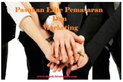 Bisnis, Info, Pemasaran, Marketing
