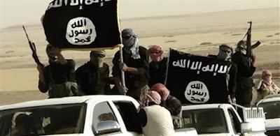 «داعش»