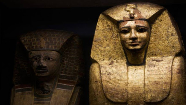 The ten most horrific events that occurred in Ancient Egypt
