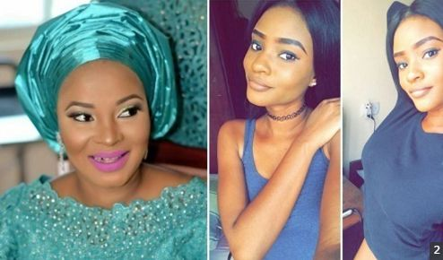 Moji Olaiya's daughter: I spoke to my mum the day she died