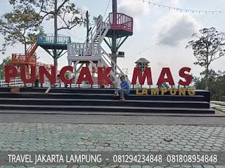 Travel Cipondoh Terbaik Tujuan Pringsewu Lampung
