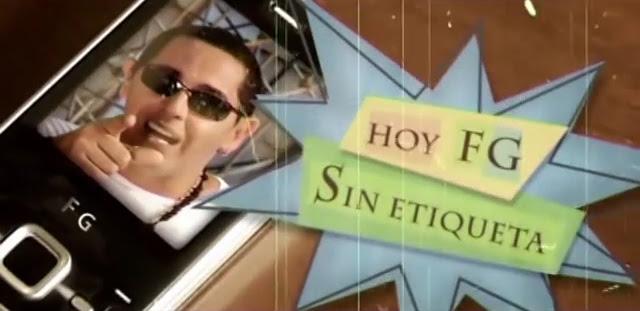 Paulo FG y su Elite - ¨No con cualquiera¨ - Videoclip - Dirección: Santana - Portal Del Vídeo Clip Cubano - 07
