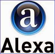 Tentang Traffic Alexa rank
