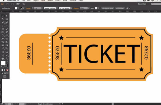 Adobe Illustrator Tutorials 2016 - October