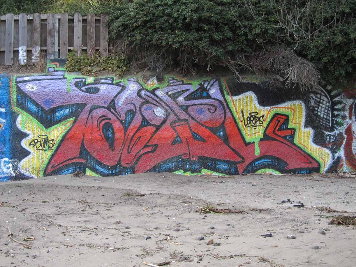 Thekongblog The Banksy Story British Graffiti Provocateur