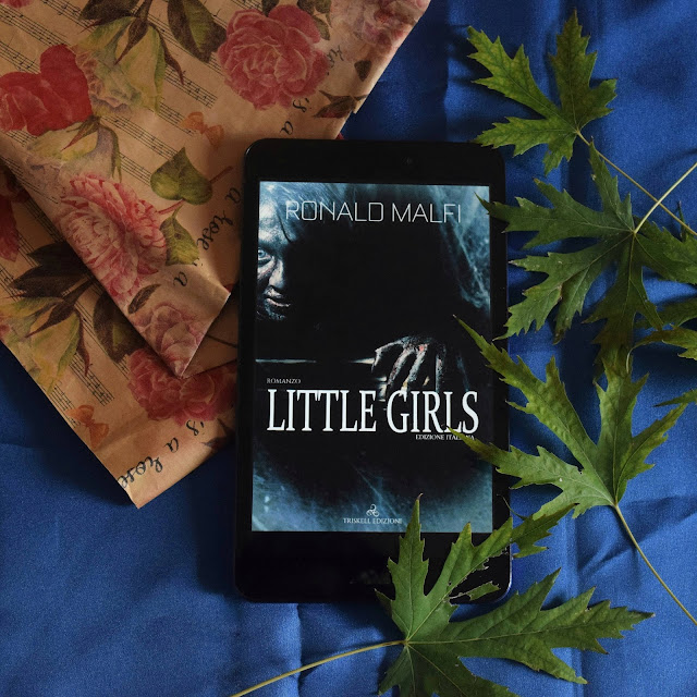 Little Girls - Ronald Malfi [recensione]