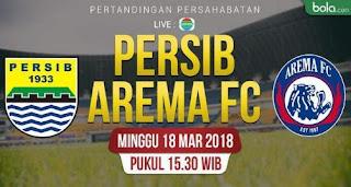 Persib Bandung vs Arema FC: Prediksi & Susunan Pemain