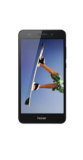 Deals on Honor Holly 3 (Black, 16GB)