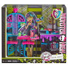 Monster High Creepateria Social Spots Doll