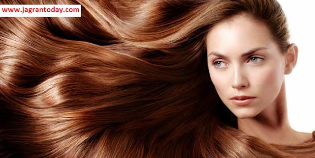 खुबसूरत बालों के खास टिप्स
