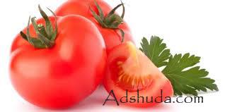 Manfaat Buah Tomat Bagi Kesehatan