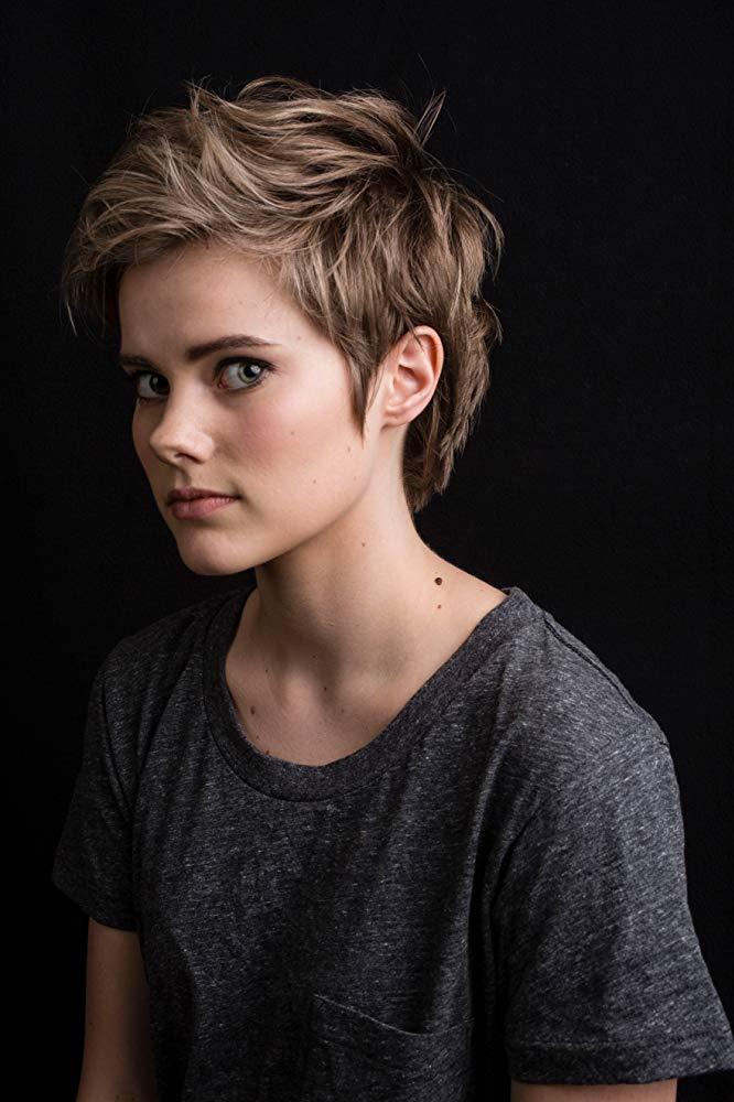 Elizabeth Cullen