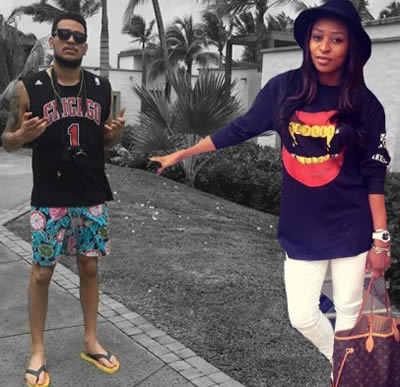 DJ Zinhle on her relationship with AKA - ZAlebs