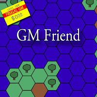 Free GM Resource: GM Friend
