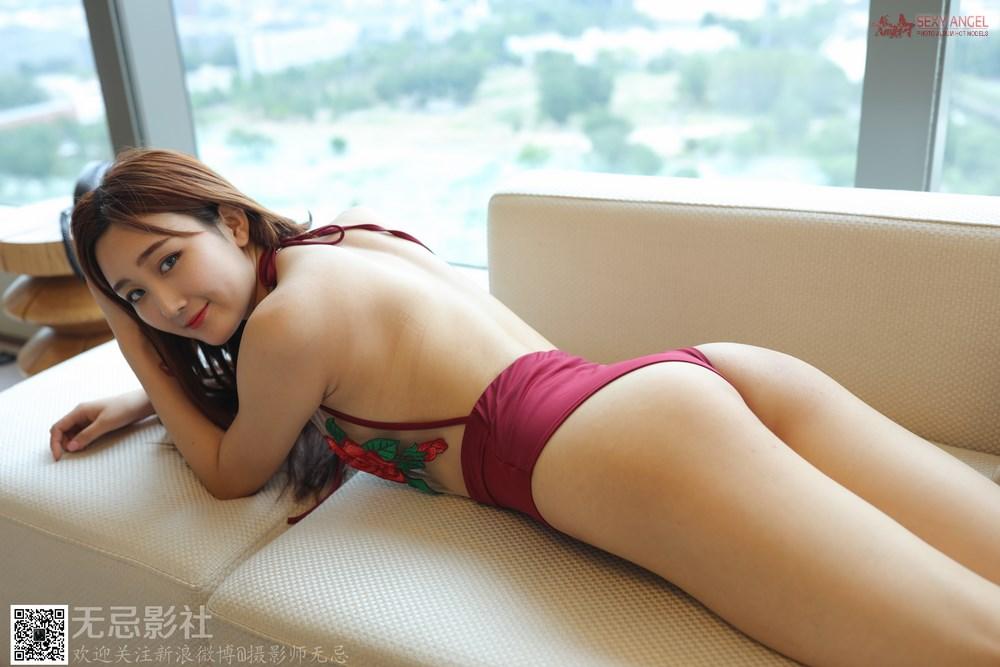 China Beauty WJYS 2016 VIP A13 [63P HQ/146MB]
