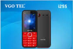 VGO TEL I255 MT6261 100% tested flash file free download