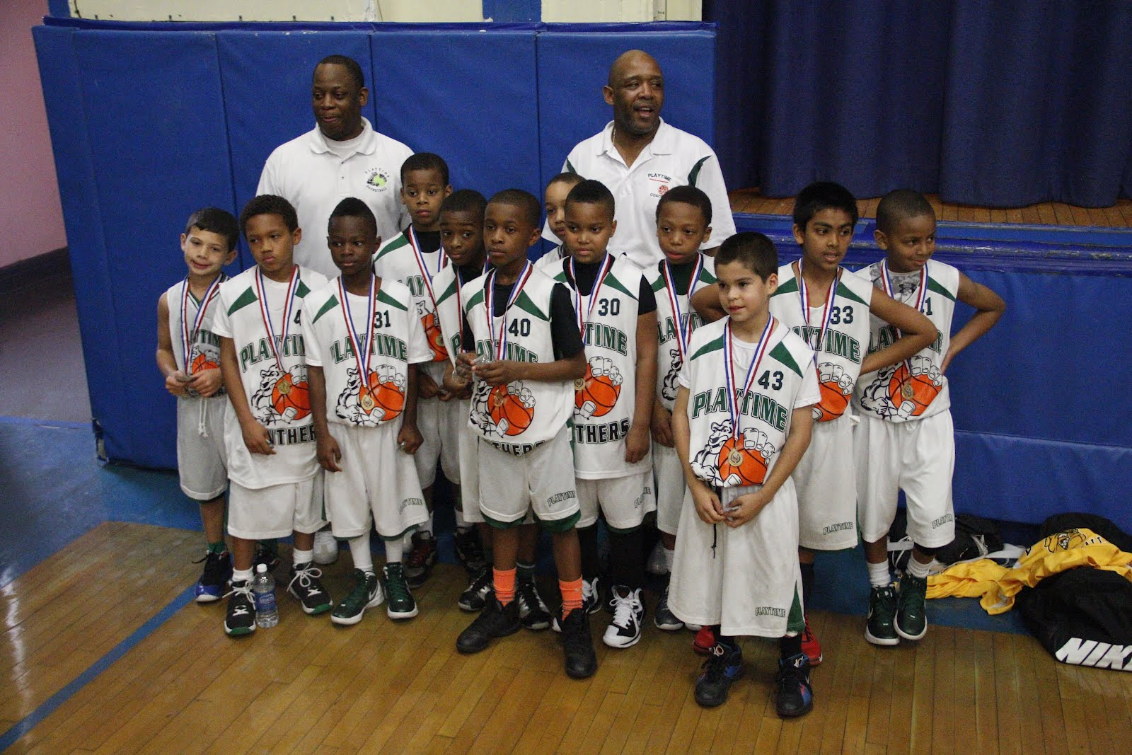 43fba0a4031e BASKETBALL SPOTLIGHT NEWS  NJ 9U State Championship Recap  Playtime ...