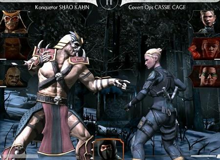 game pertarungan di hp android