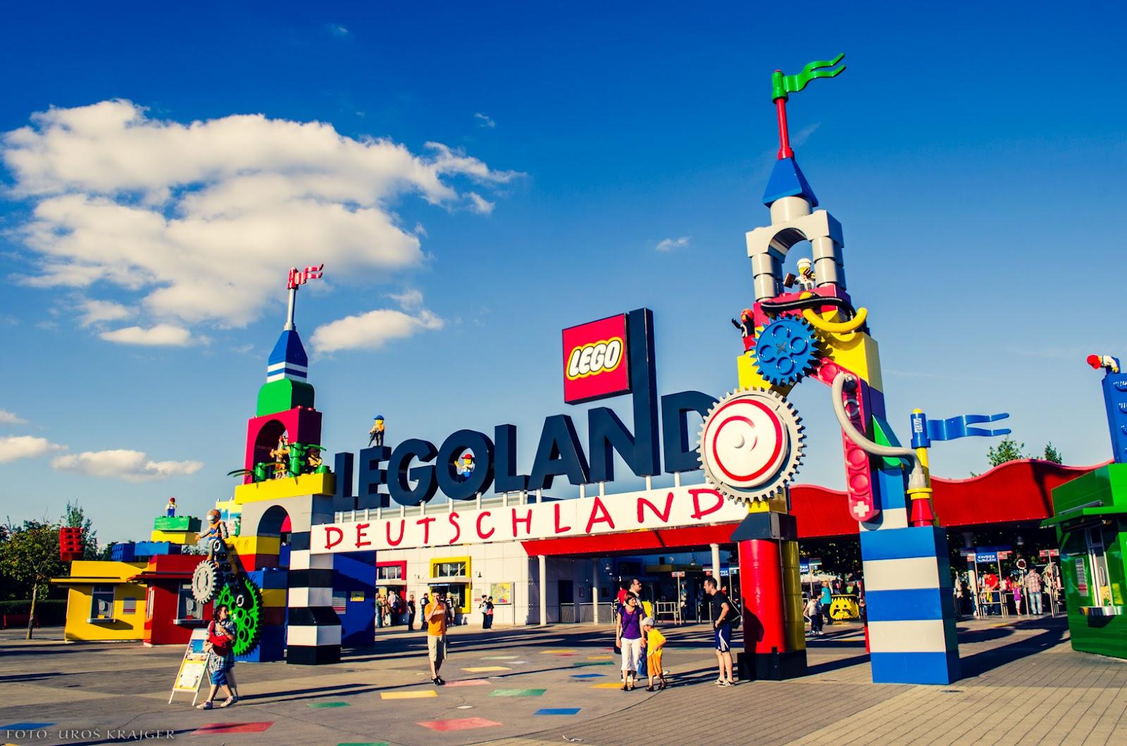 Lego Deutschland Facebook