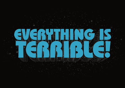 Wideo terroryści: Everything is Terrible