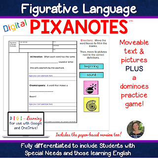 Pixanotes™ have gone digital!