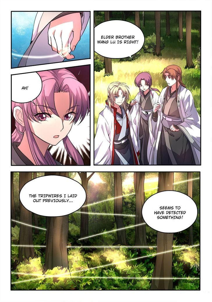 Spirit Blade Mountain - Chapter 45