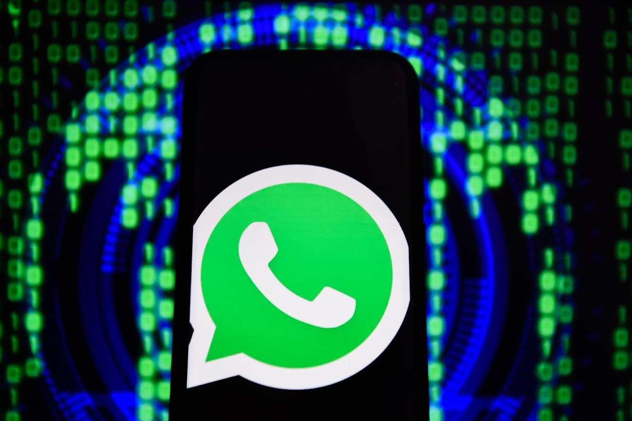 A (now fixed) malicious video file could easily hack your WhatsApp]
