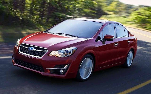 Trendy Subaru Impreza 2016 Photograph Recent Collection