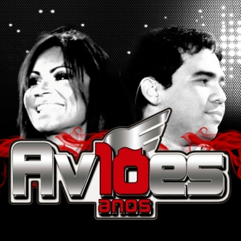 Download Cd Aviões do Forró 10 Anos Ao Vivo (2013)