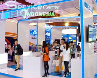 Service Center HP Meizu di Jakarta Selatan