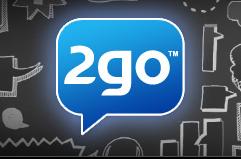 2go app logo