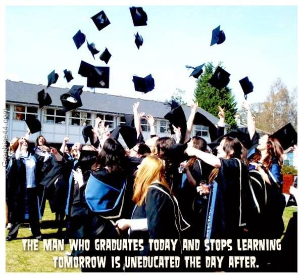 After High School Graduation Quotes: Very Funny Graduation Quotes 2015